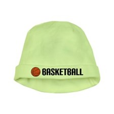 Basketball Sports Baby Hat