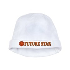 Cute Basketball baby hat