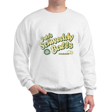 Schweddy Balls SNL Sweatshirt