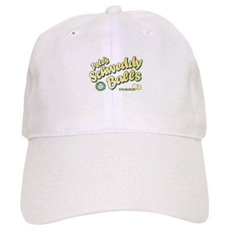 Schweddy Balls SNL Cap