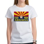 Arizona State Prison Women's T-Shirt