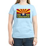 Arizona State Prison Women's Light T-Shirt