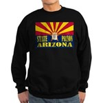 Arizona State Prison Sweatshirt (dark)