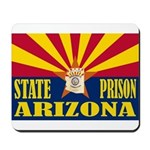 Arizona State Prison Mousepad