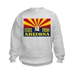 Arizona State Prison Kids Sweatshirt