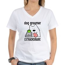 Pet Groomer Extraordinaire Shirt