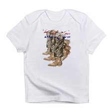 Thank You Veterans Infant T-Shirt
