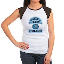 Glendale PD Gang Squad Tee