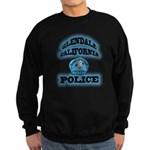 Glendale PD Gang Squad Sweatshirt (dark)