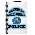 Glendale PD Gang Squad Journal