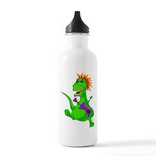 Tyrannosaurus Rocker Water Bottle