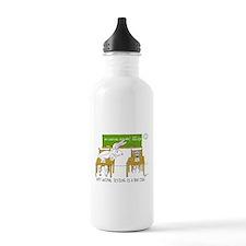 Animal Testing Water Bottle