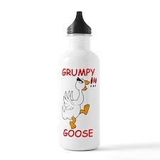 Grumpy Goose Water Bottle