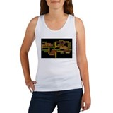 Cute Chagall Women's Tank Top