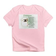 Pekingese Infant T-Shirt
