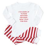 Curiosity Cat Long Sleeve Infant T-Shirt