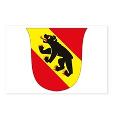 Bern Coat of Arms Postcards (Package of 8)