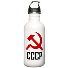 CCCP Water Bottle