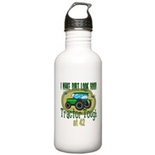 Tractor Tough 42nd Water Bottle