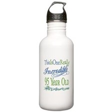 Incredible 105th Water Bottle