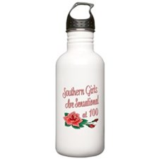 Sensational 100th Water Bottle