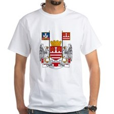 Belgrade Coat of Arms Shirt