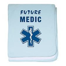 Future Medic baby blanket
