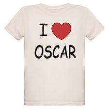 I heart Oscar T-Shirt