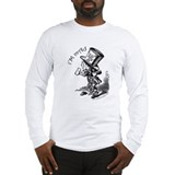I'm Mad - Hatter Long Sleeve T-Shirt