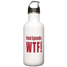 Soprano Final episode Water Bottle