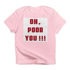 soprano Oh,Poor you Infant T-Shirt