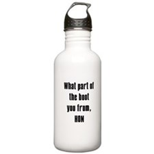 Soprano Water Bottle
