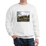 Cedar Covered Bridge Sweatshirt