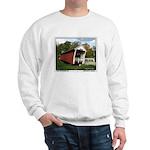 Cutler-Donahoe Covered Bridge Sweatshirt