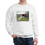 Hogback Convered Bridge Sweatshirt