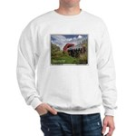 Roseman Covered Bridge Sweatshirt