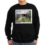 Hogback Bridge Sweatshirt (dark)