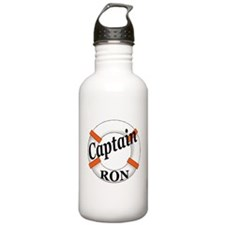 Captain Ron Water Bottle