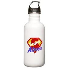 Super Abuela! Water Bottle