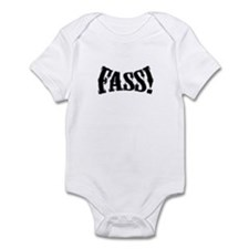 fass Silhouette Infant Bodysuit