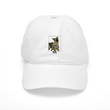 Nice Doggy - Schutzhund Baseball Cap