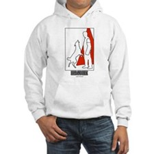 Hold and Bark Hoodie