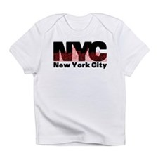 New York City Infant T-Shirt