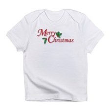 Merry Christmas Infant T-Shirt