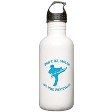 Tae Kwon Do Water Bottle
