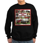 Madison County Bridges Sweatshirt (dark)