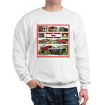 Madison County Bridges Sweatshirt