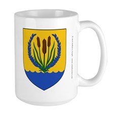 River's Bend Large Mug