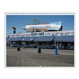 2013 CONEY ISLAND Wall Calendar