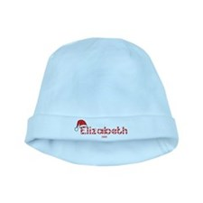 Elizabeth baby hat